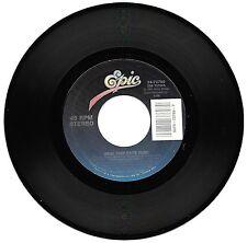 ESTEFAN, Gloria  (Seal Our Fate)  Epic 34-73769