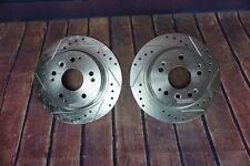 Brake Rotor 2004-07 Acura TLJBR987XL JBR987XR
