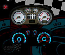 Seat leon mk1 Cupra speedometer clock interior dash custom bulb lighting