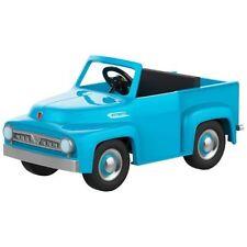 Hallmark 2017 1953 Ford F-100 Kiddie Car Classics Toy Pick Up Truck Ornament