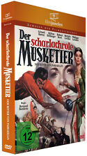 Der scharlachrote Musketier - Der Ritter von Pardaillan - DVD mit Gérard Barray