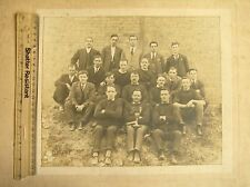 Original photograph - Newport Wales - Rugby Football? 1940s?