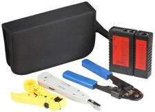 Cable Tester And Tool Kit - 72-2960
