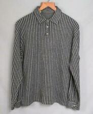 Abbigliamento vintage da uomo grigio taglia XL