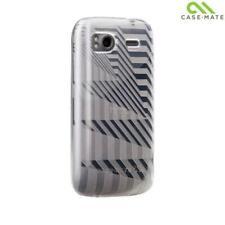 HTC Case Mate Sensation Case - Clear/Translucent