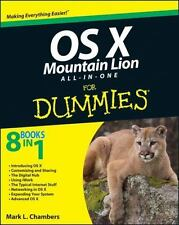 OS X Mountain Lion All-in-One For Dummies-ExLibrary