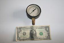 Vintage Auto-Lite Motometer Gauge LaCrosse WI 1000 PSI NIB