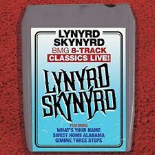 Lynyrd Skynyrd - Bmg 8-track Classics Live [New CD]
