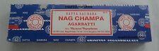 Satya Sai Baba Nag Champa Original Incense Stick 100 gram Lowest Price