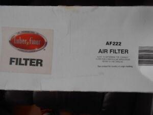 Luber-finer AF222 Heavy Duty Air Filter Chevrolet GMC 1980-1984