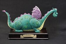 WDCC Pete's Dragon Elliot Disneyland's Main Street Electrical Parade Lit Figure