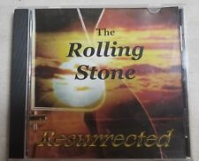 The ROLLING STONE Resurrected Music CD by the COMPASSION CHRISTIAN CENTER