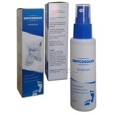 Onycosolve 1 x 50 ml Fußspray gegen Fußpilz & Nagelpilz 100% ORIGINAL
