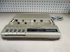 Sanyo TAS 3100 Touch Remote Answering System - missing cover & adapter