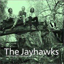 The Jayhawks - Tomorrow the Green Grass [New CD]