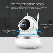 Wireless WIFI HD 1080P IP Camera Outdoor Smart Security Night Vision Audio CCTV