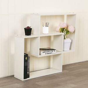Multi Compartment Display Wall Floating Shelf Wall Decoration Storage Shelves
