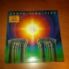 LP EARTH WIND & FIRE I AM CBS 86084 EX+/M UNPLAYED EUROPE PS 1979 MCZ