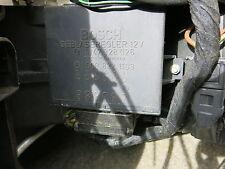 MERCEDES W123 W126 BLOWER MOTOR SPEED CONTROL 0008221103 1147328026 BOSCH