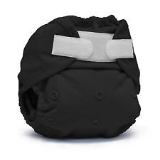 Rumparooz One Size Cloth Diaper Cover Aplix Phantom
