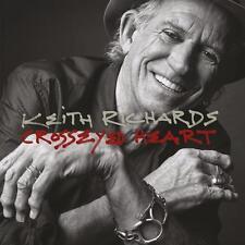 Crosseyed Heart von Keith Richards (2015) CD Neuware