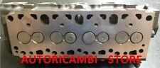 X109 - TESTATA MOTORE FORD MONDEO - ESCORT - 1.8 TD  8V COMPLETA - RIGENERATA