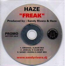 (N247) Haze, Freak - DJ CD