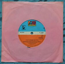 """Eruption – I Can't Stand The Rain 7""""– K 11068 – VG"""