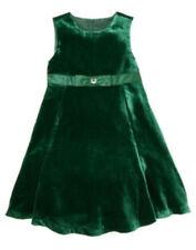 NWT GYMBOREE HOLIDAY CELEBRATIONS GREEN DRESS SIZE 4 GIRLS CHRISTMAS