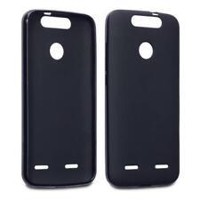 Étuis, housses et coques mat en silicone, caoutchouc, gel pour téléphone mobile et assistant personnel (PDA) ZTE