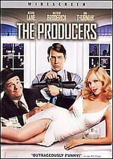 The Producers (DVD, 2011)