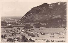 AK Unterwössen gel. 1943 Ortsansicht Traunstein Marquartstein Reit im Winkl