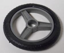 VINTAGE! 1985 Hasbro GI Joe Replacement Parts-Silver Mirage Wheel