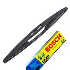 Nissan Note Mk.1 06-13 Bosch Rear Window Windscreen Wiper Blade H306