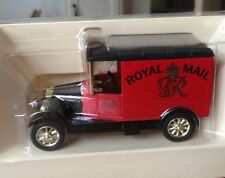 CORGI ROYAL MAIL MILLENNIUM COLLECTION  MODEL T FORD MIB