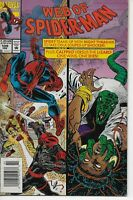 WEB OF SPIDER-MAN #109 MARVEL COMICS 1994 BAGGED AND BOARDED
