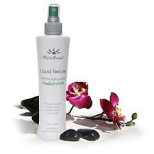 White Sands Liquid Texture Medium Styling Hair Spray 255ml - Upstyles - Smooth
