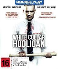 White Collar Hooligan (DVD + Blu-ray Double Play, 2013)