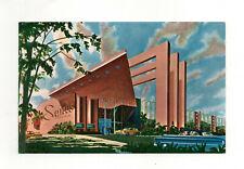"Sands Casino - Las Vegas 1950's Unused Postcard ""The Sands"""