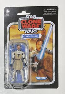 Hasbro Star Wars Vintage Collection The Clone Wars Obi-Wan Kenobi VC103...