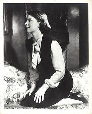 "Diana Barrymore ""REBECCA"" Daphne Du Maurier 1945 Broadway 8"" X 10"" Press Photo"