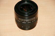 Sigma ZOOM AF-E 1:3.5-4.5 f=28-70mm Objektiv Multi Coated Japan-Aufnahme 52mm