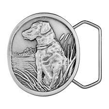 Labrador Retriever Belt Buckle 01-S97 IMC-Retail