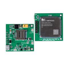 SIM7600G breakout board mini CAT1 LTE kits Global band 4G module board