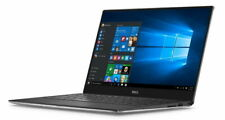 "Dell XPS 13 9350 - i7-6560U - 16GB RAM - 512GB SSD- 13.3"" UQHD+ 3200x1800 Touch"