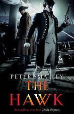 The Hawk (William Rennie 4),Smalley, Peter,New Book mon0000091669