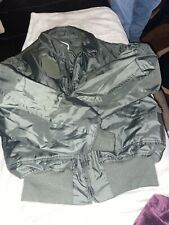 jacket xl army Jacket green #1099A