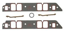 Mr. Gasket 5828 Ultra-Seal Intake Manifold Gaskets Rectangle Chevy 396-454