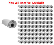 120x Fujifilm Photo Paper Roll Super Type C High Quality Gloss (10in x 329ft)