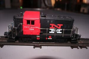"""Ready Made Trains (RMT) New Haven GP-9 """"Beep"""" O27 Gauge #1204"""